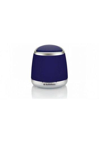 AudioSonic AudioSonic Haut-parleur bleu