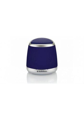 AudioSonic AudioSonic Speaker blauw