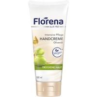 Florena Handcreme 100ml olijvenolie tube