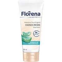 Florena Handcreme 100ml aloe vera tube