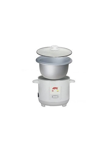 AFK Rice Cooker 2.2 L 900W