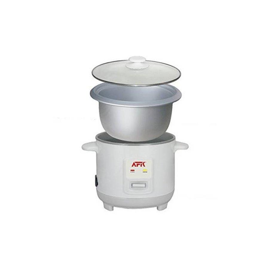 AFK Reiskocher 2,2 L 900W