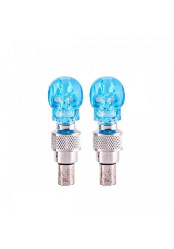 Neckermann Ventieldoppen met LED