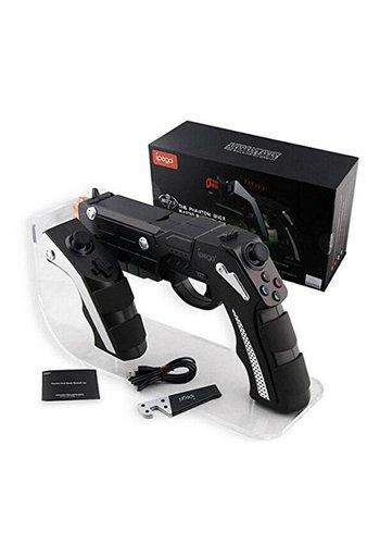 Ipega Ipega Pistolet de jeu Bluetooth PG-9057 Phantom ShoX Blaster noir