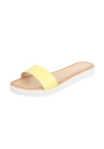 Neckermann Dames slippers