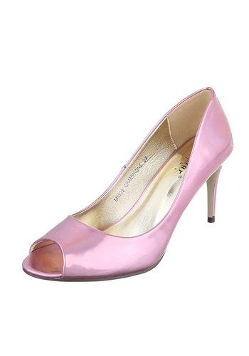 Neckermann Dames open schoen hoge hakken