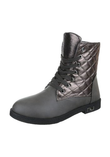 LUCKY SHOES Dames Boots