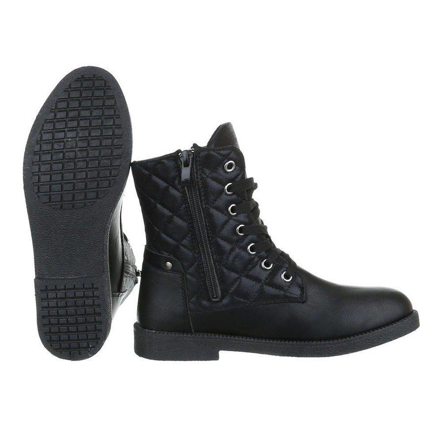 Dames Boots zwart