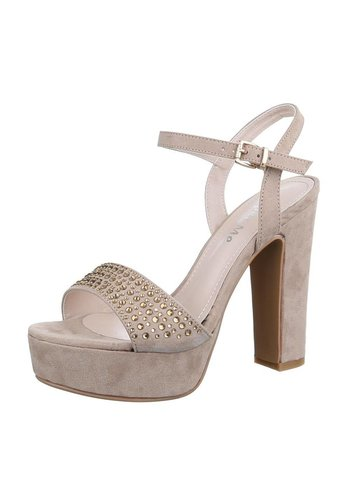 Neckermann Dames sandalen met hoge hak
