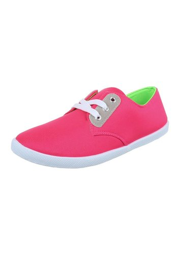 JULIET Dames sneakers