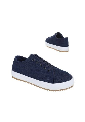 JUSTINE SHOES Dames sneakers