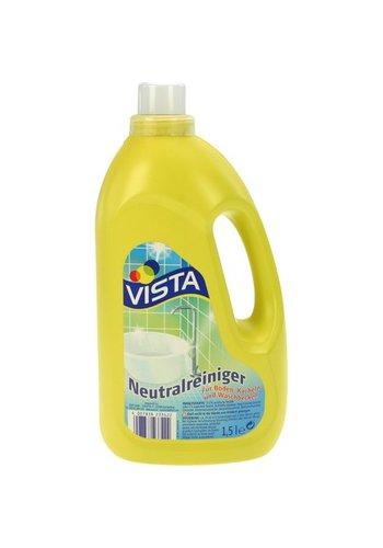 Neckermann Neutraal reinigingsmiddel - 1,5 L