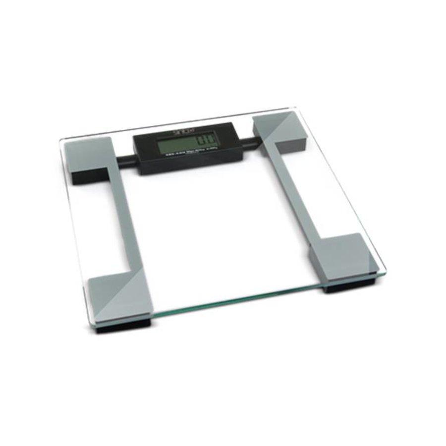 Sinbo Digitale Personenwaage 150kg