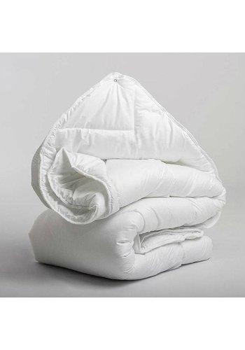 Sleeptime Dekbed Micro Touch 4-Seizoenen Dekbed White