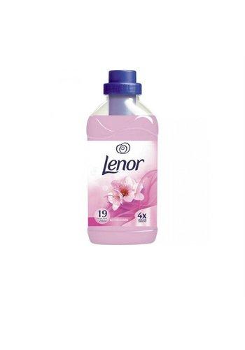 Lenor Lenor Adoucissant de linge 570 ml Fleur Romantique 19wl