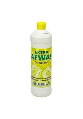 Neckermann Waschmittel Zitrone 1 Liter