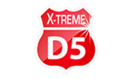 D5 X-treme