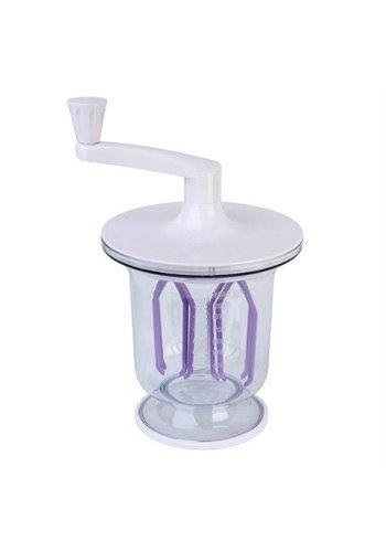 Tchibo Slagroomklopper 1 liter