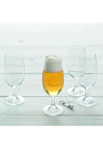 Montana Beer glasses 0.43L 6 pieces