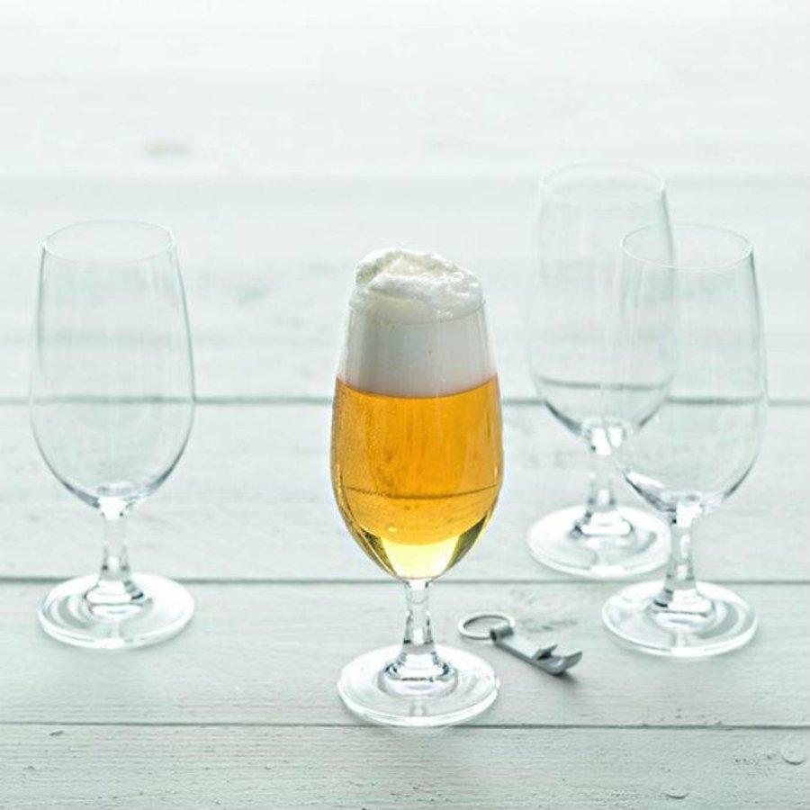 Montana Biergläser 0,43L 6 Stücke