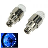 Neckermann LED valve cap car-bike-motor