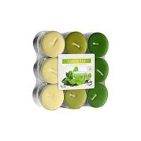 Bispol Duft-Wärmer green tea 18 Stück