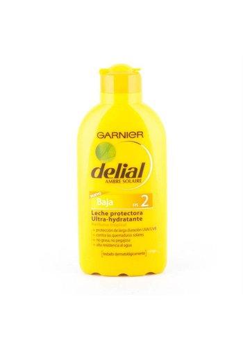 Garnier Ambre Solaire delial sunflower SPF 2 200 ml