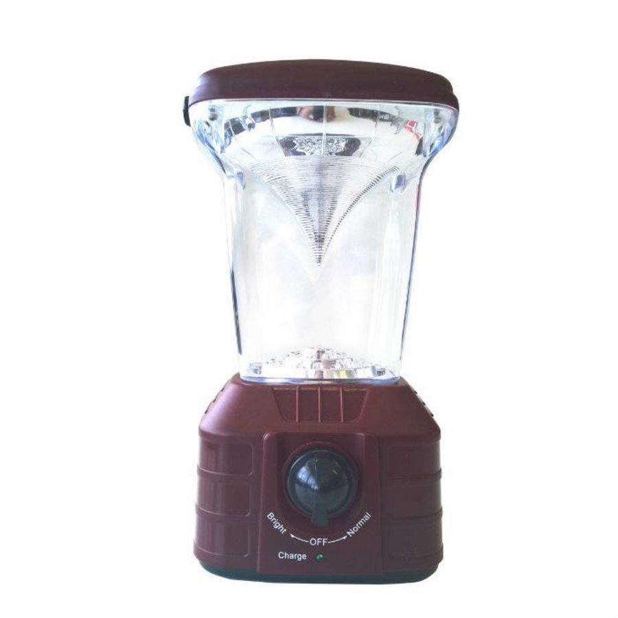 Explorex Campinglamp 25 LED
