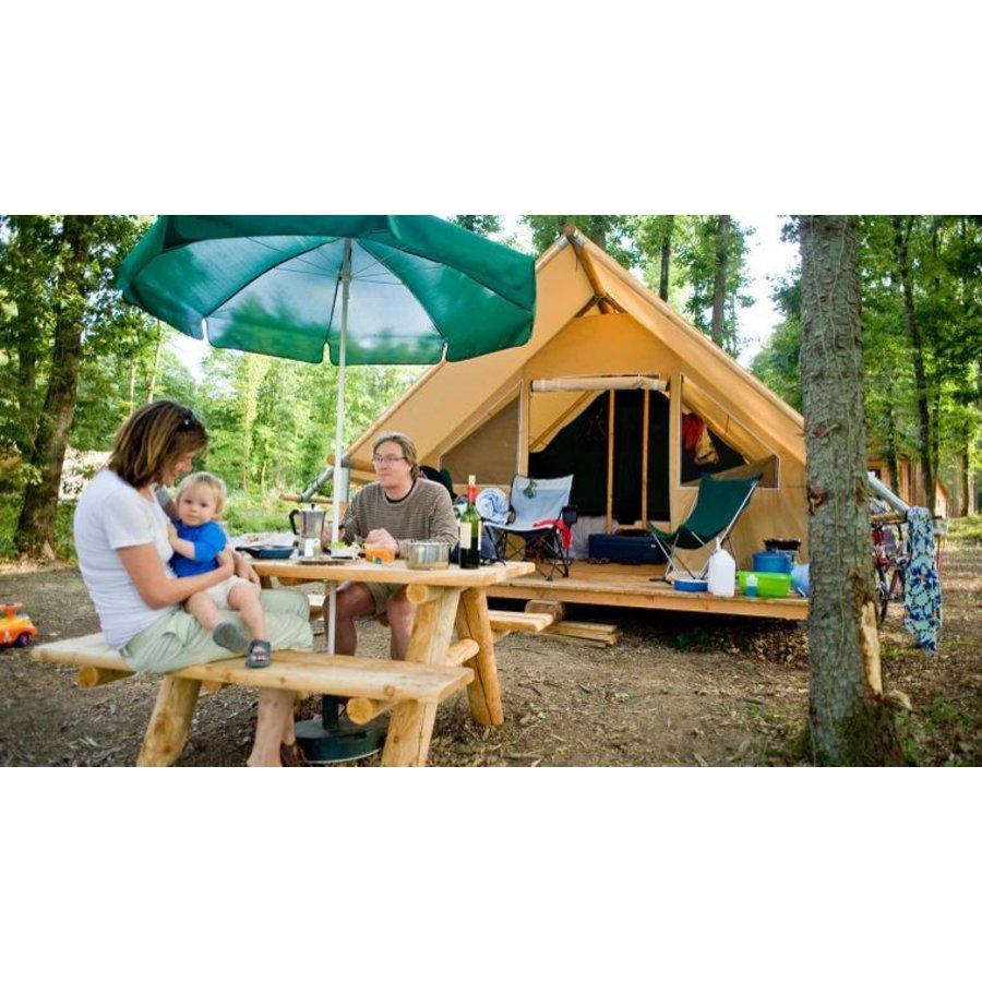 Explorex Camping light 25 LED