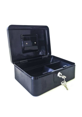 Neckermann Money box 24,5x18x8,5 cm