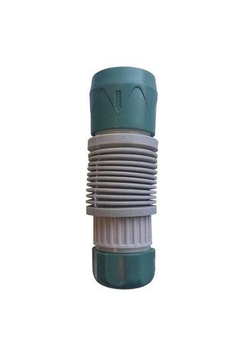 Neckermann Connecteur de tuyau 12-15 mm