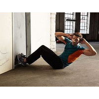 Crivit sports Belly muscular trainer