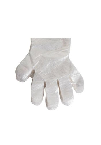 D5 Kitchen Glove gloves large 100 pcs