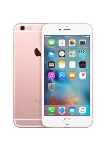 Apple Iphone CPO 6s 16gb roze  goud