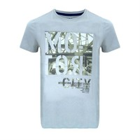 Celio T-shirt grijs