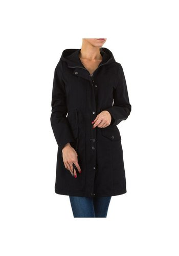 HF-Fashion Dames Jack van Hf-Fashion Zwart