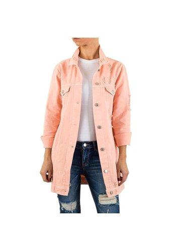 SHK MODE Dames Jack van Shk Mode Roze