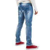 Herren Jeans von Dklic Jeans - blue