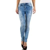 Damen Jeans von Nina Carter - blue