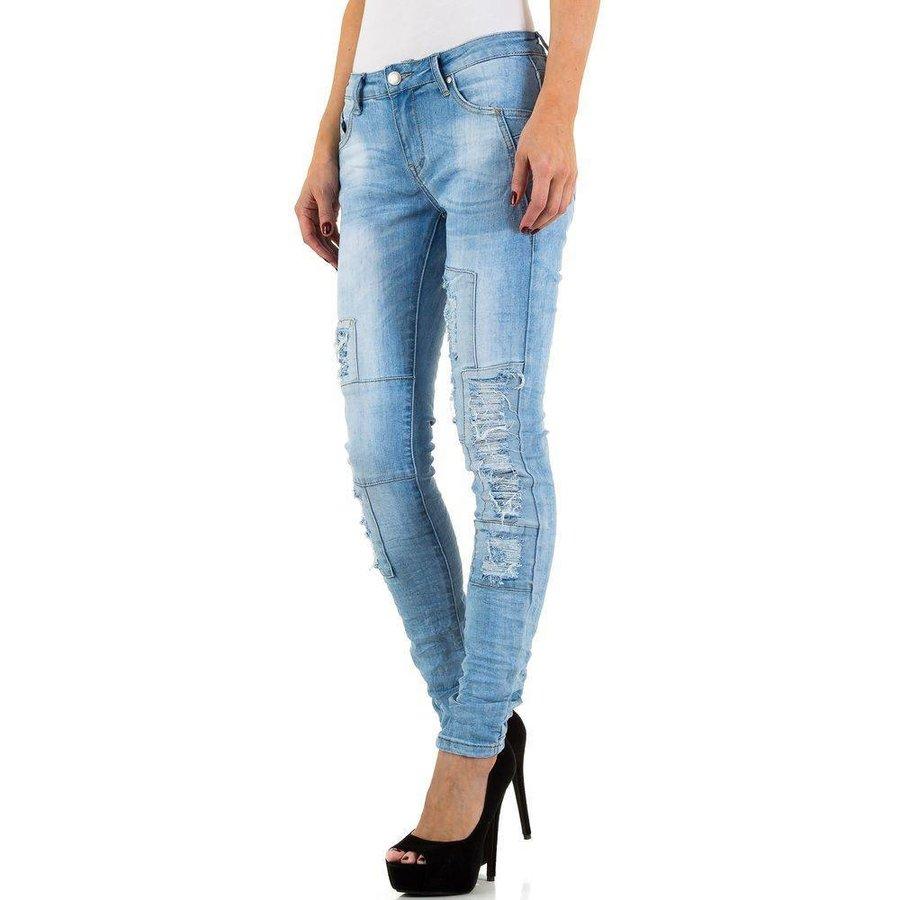 Damen Jeans von Simply Chic - L.blue