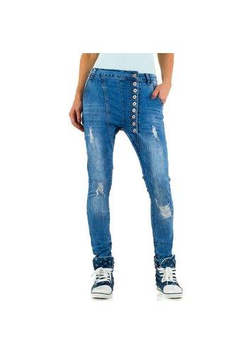 Gold Sk Dames Jeans van Gold Sk
