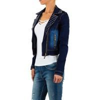 Damen Jacke von Rjonaco Denim - DK.blue