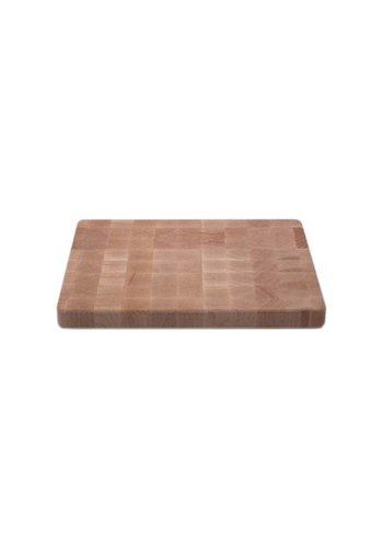 Voccelli Voccelli Billot en bois de hêtre 25x35x3 cm