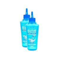 Elvive verzorging anti-roos - 2 stuks - 100 ml