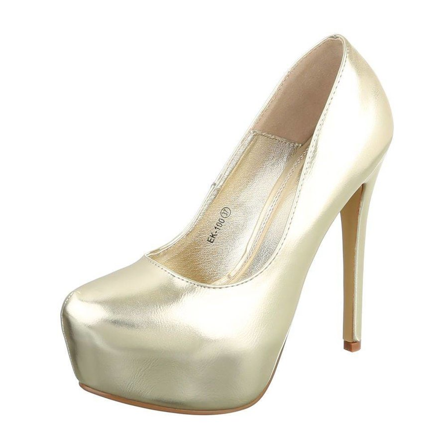 Damen High Heels - cold