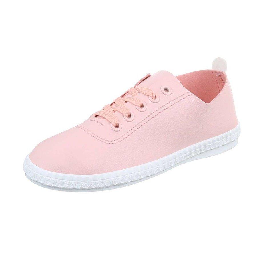 Damen Freizeitschuhe - pink
