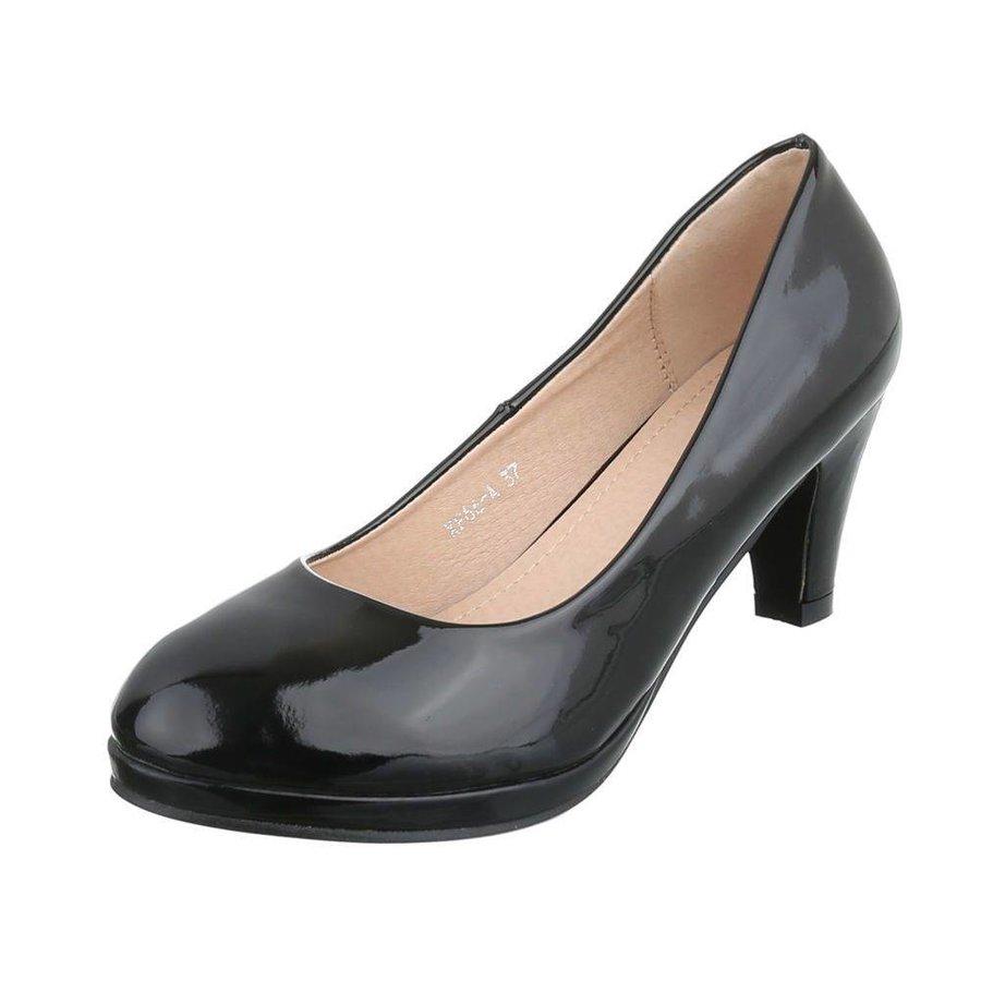 Damen Pumps - black