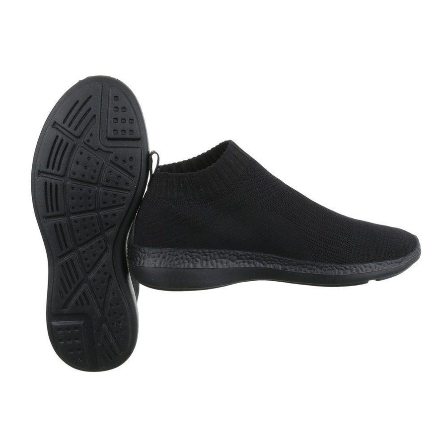 Damen Sportschuhe - black