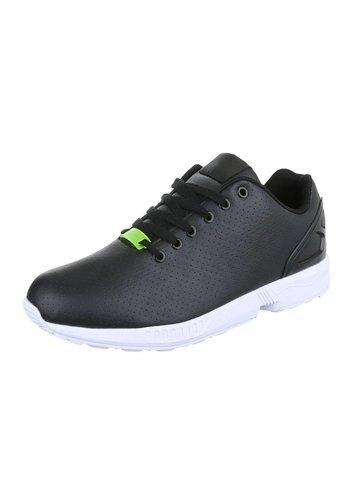 Heren Sportschoenen - Zwart
