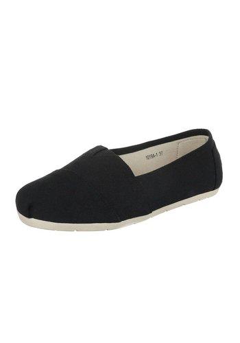 Dames Sneakers Zwart